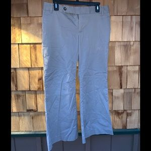 GAP pants size 10